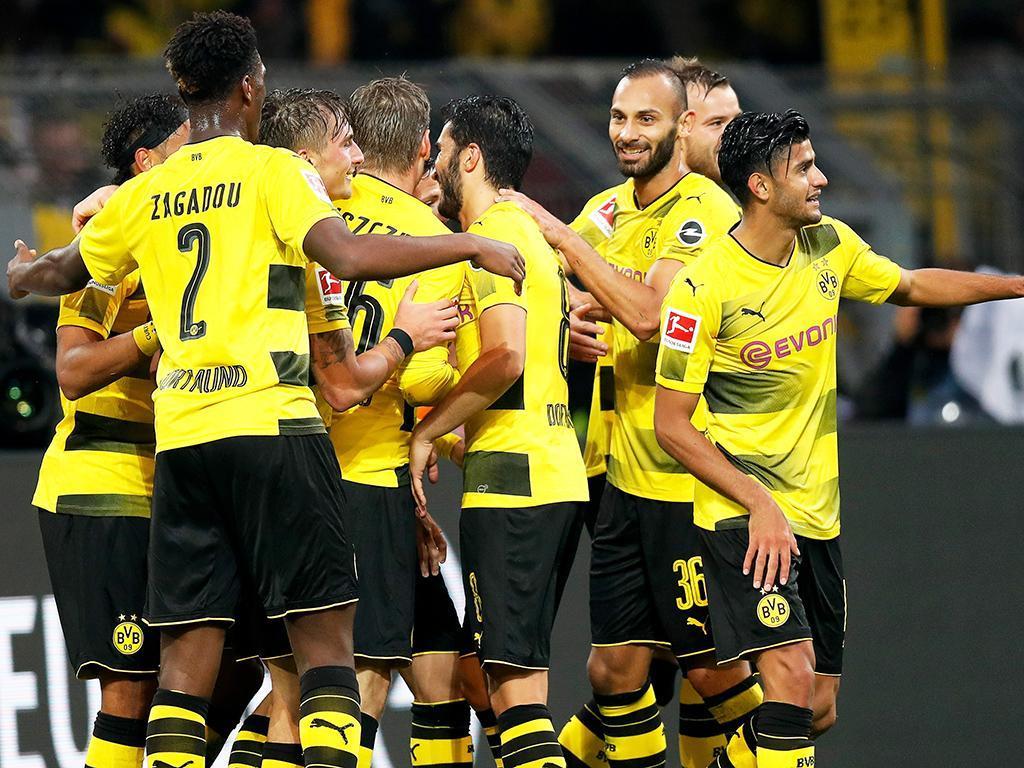 Dortmund-Colónia (Lusa)