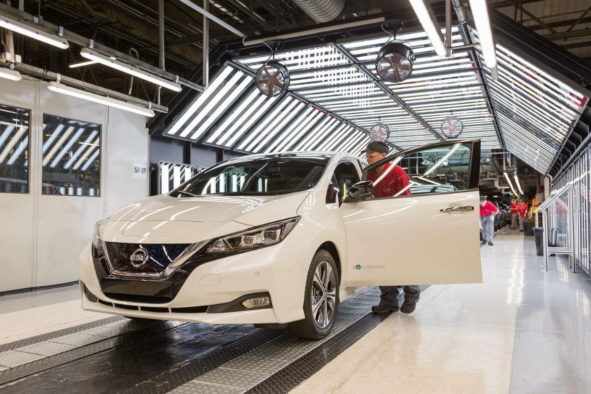 Nissan 150 milhões