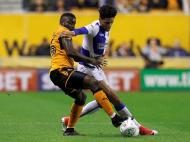 Wolves-Bristol Rovers (Reuters)
