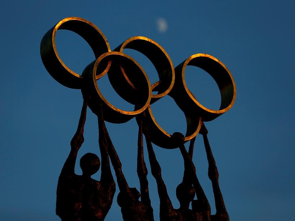 Jogos Olímpicos 2024 (Reuters)
