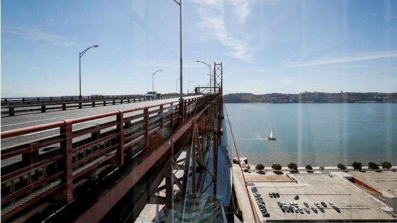 Miradouro da Ponte 25 de Abril