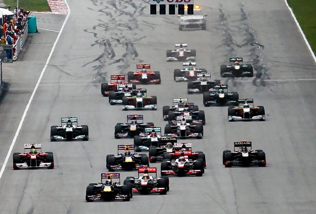 GP da Malásia 2011