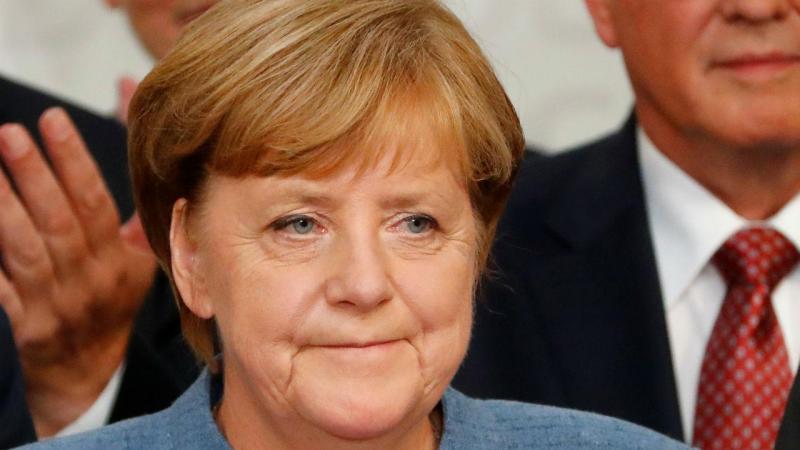 As reações às eleições na Alemanha