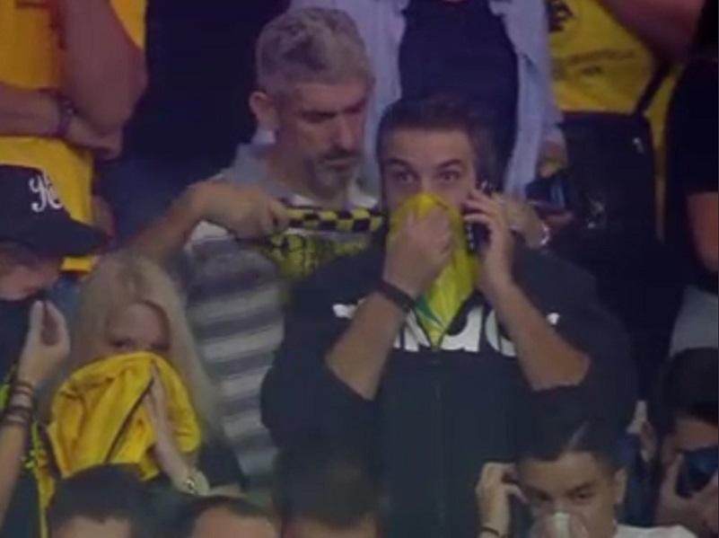 AEK-Olympiakos