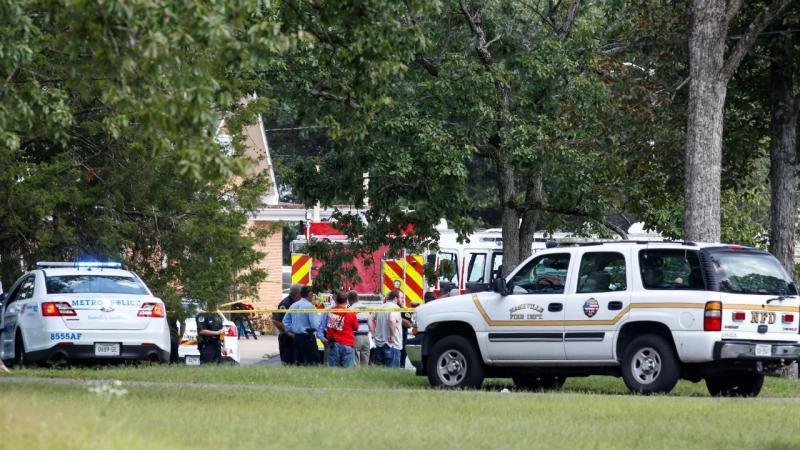 EUA. Tiroteio em igreja faz um morto e seis feridos