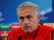 Conferência Manchester United ( Reuters )