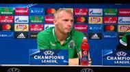 «Vim para o Sporting porque o Barça não me queria»