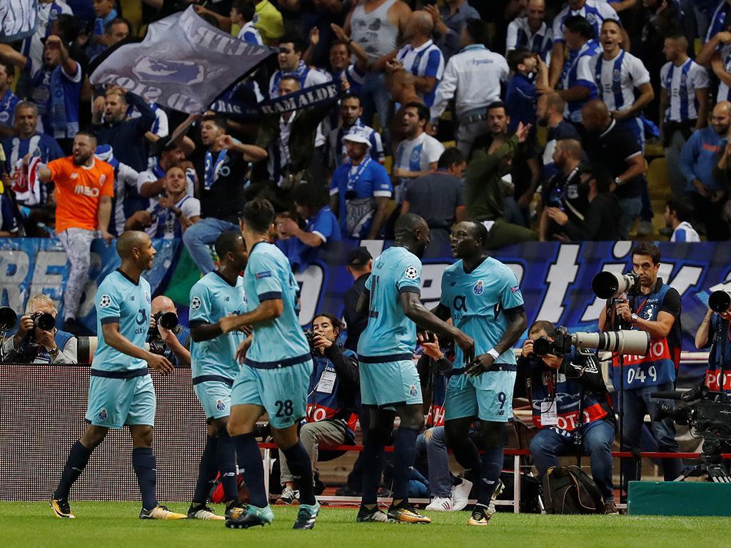 Sporting-FC Porto: Secretário diz que vai vencer quem comenter menos erros
