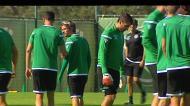 Sporting recebe Messi e companhia em Alvalade