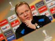 Conferência Everton ( Reuters )
