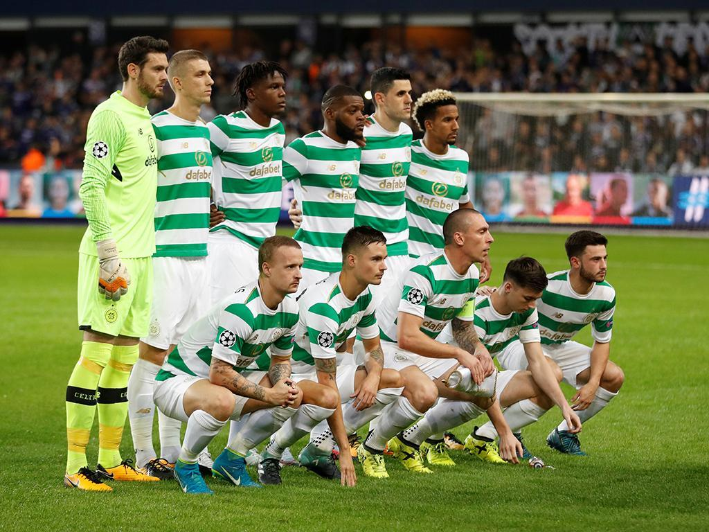 Celtic (Reuters)