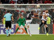 Nice-Vitesse ( Reuters )