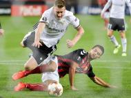 Rosenborg-Vardar ( Reuters )