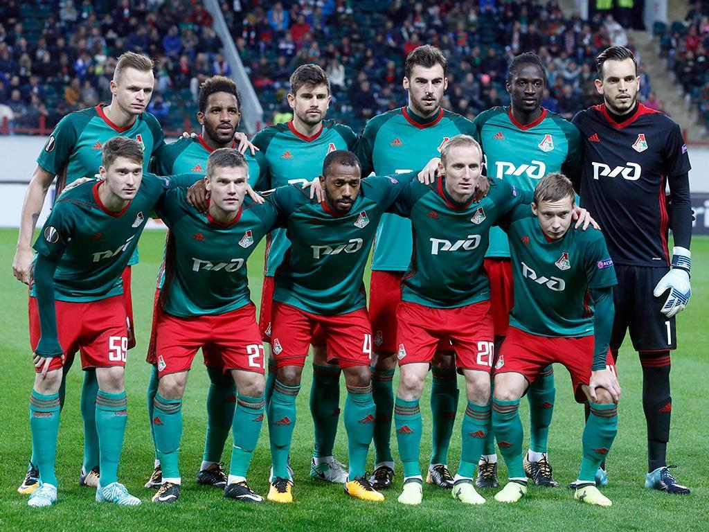 Lokomotiv Moscovo (Lusa)