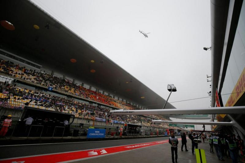 GP China 2017
