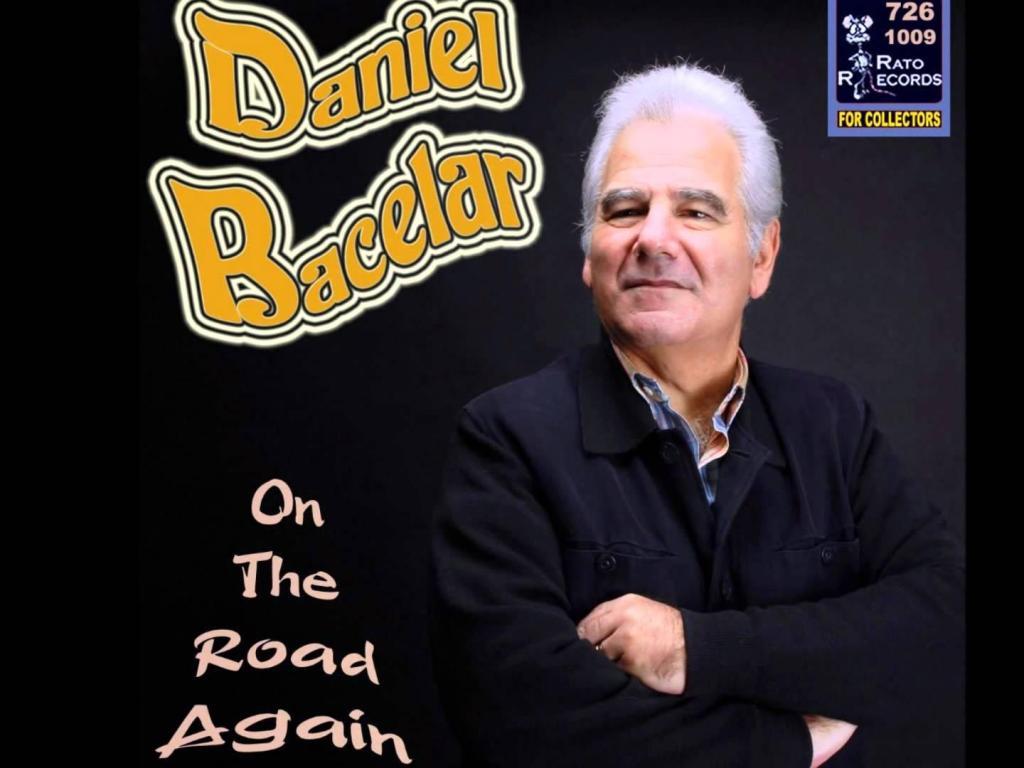 Daniel Bacelar