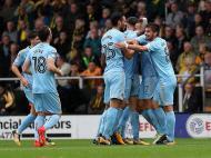 Burton-Wolverhampton (Reuters)