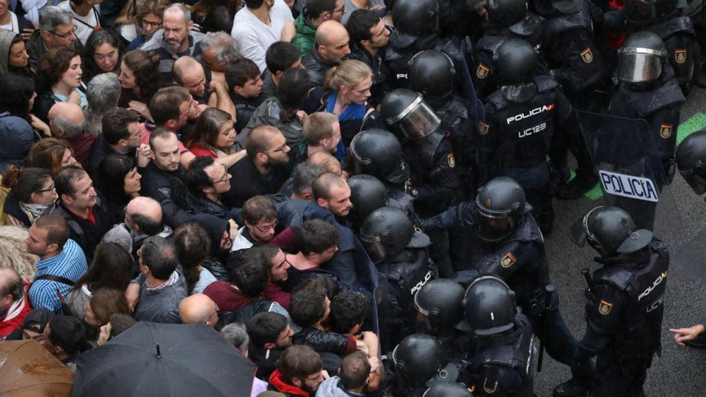 Referendo na Catalunha