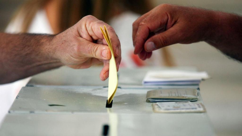Eleições autárquicas 2017