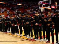 Atlanta Hawks-Miami Heat ( reuters )