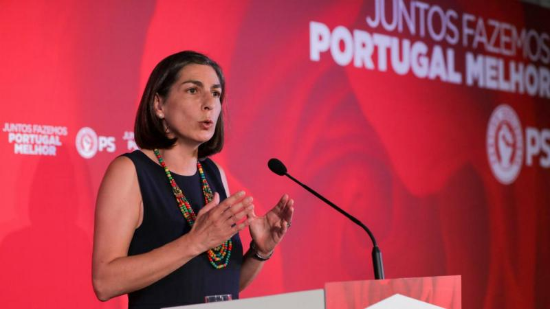 Ana Catarina Mendes - PS