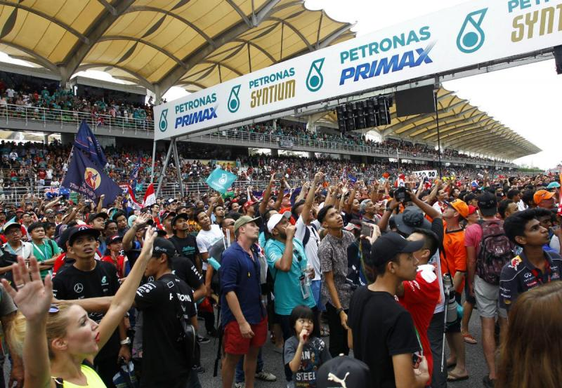 GP Malásia