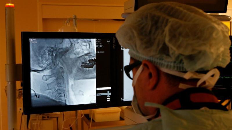 Cirurgia ao coração