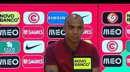 «Andorra é equipa muito agressiva, criou problemas lá à Suíça e Hungria»