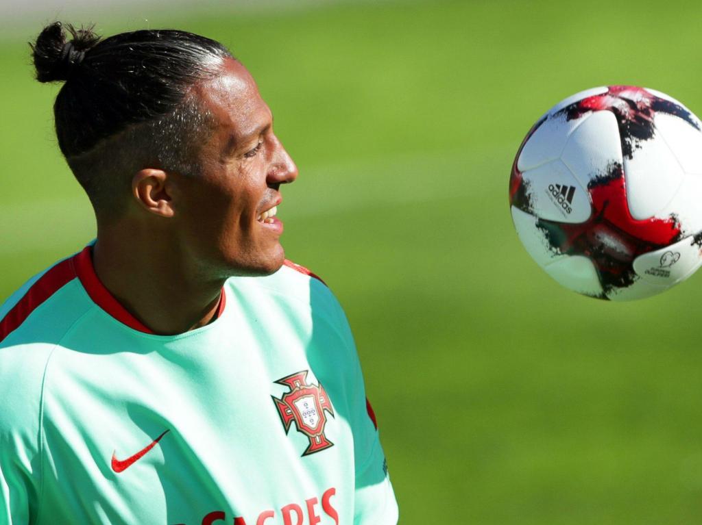 Seleção Nacional Portugal ( Lusa )
