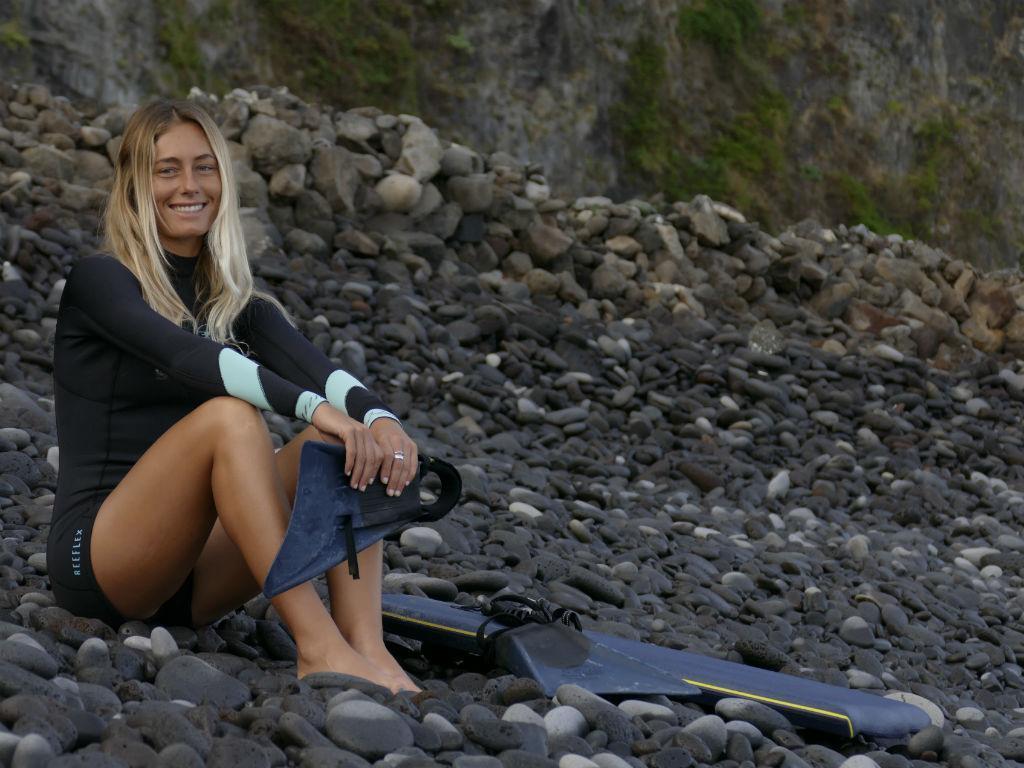 Joana Schenker (Bodyboard)