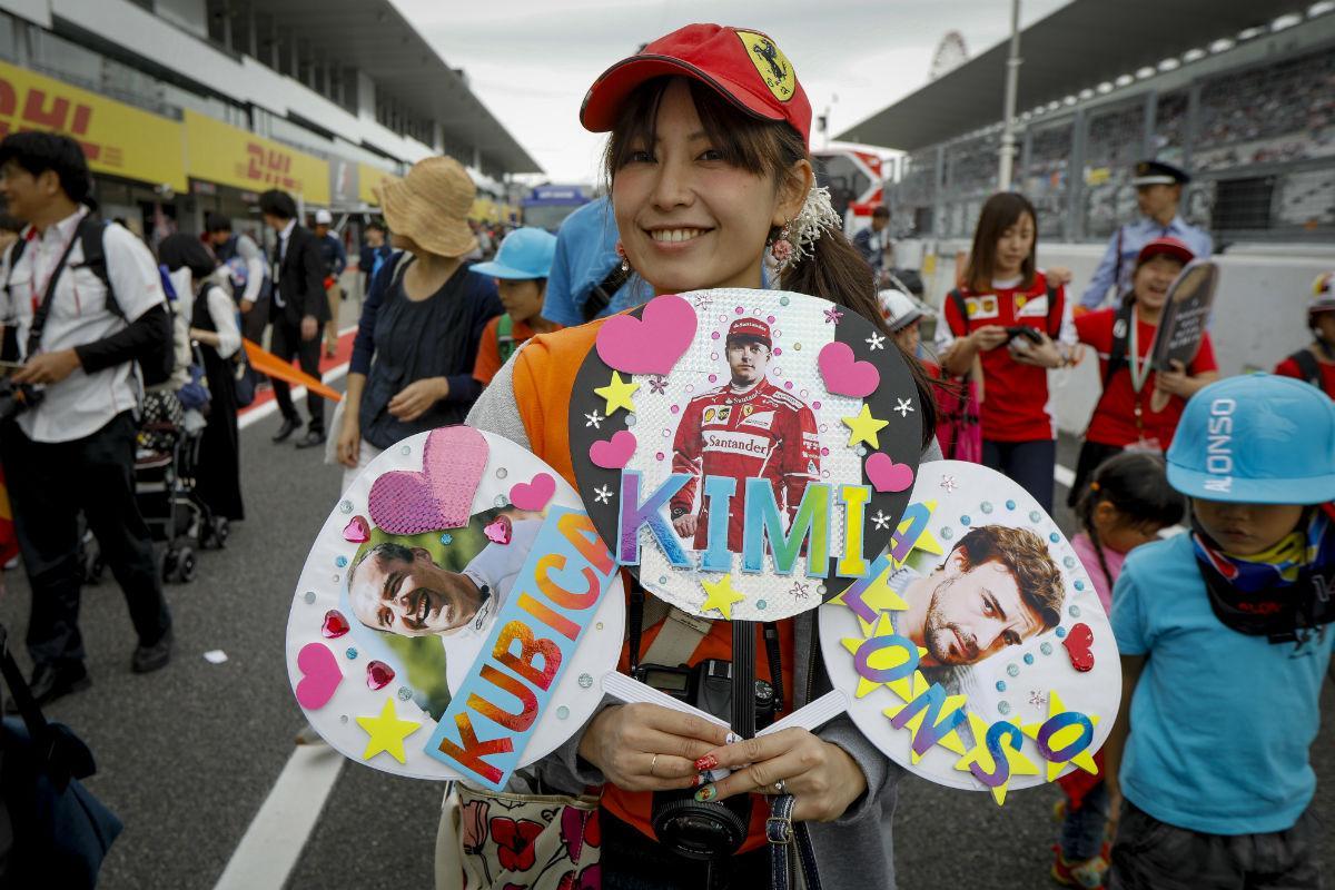 GP do Japão de Fórmula 1