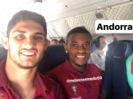 Seleção Nacional ( Instagram )