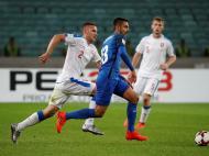 Azerbaijão-República Checa (Reuters)