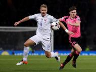 Escócia-Eslováquia (Reuters)