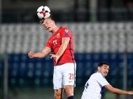 São Marino-Noruega (Reuters)