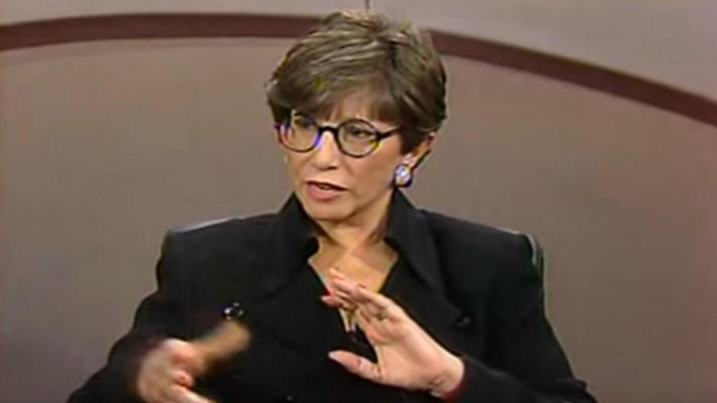 Ruth Escobar