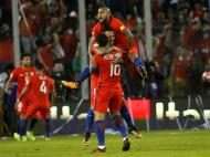 Equador-Chile ( Reuters )