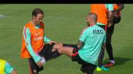 Ricardo Carvalho paga multa e evita prisão