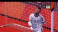 Futsal: Sporting dá a volta e vence Benfica ao intervalo