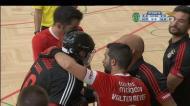 Hóquei: Benfica vence Sporting e conquista Elite Cup
