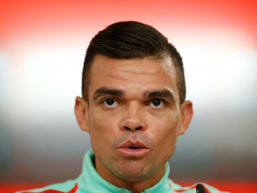 Conferência da Seleção Nacional ( Reuters )