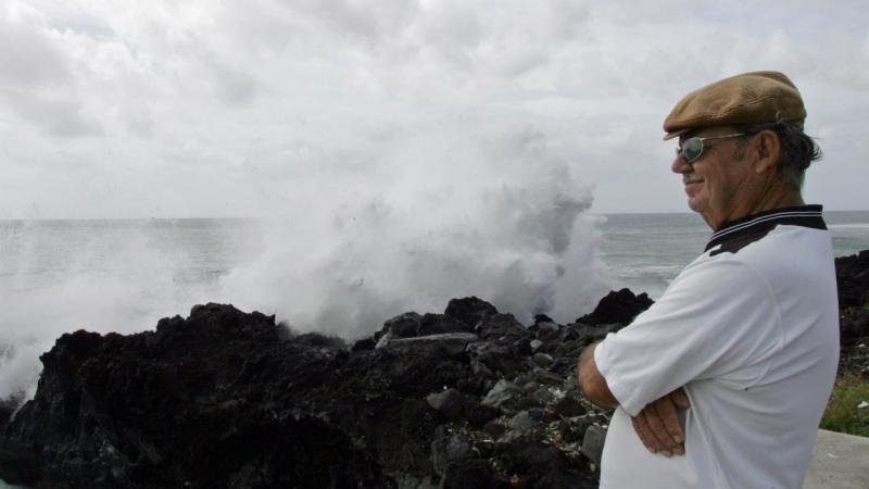 Açores - São Mateus (Ilha Terceira)