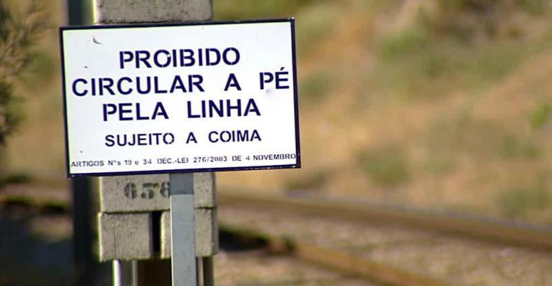 Comboio - Acidente (arquivo)