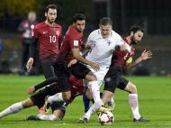 Finlândia-Turquia (Reuters)