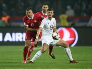 Sérvia-Geórgia (Reuters)
