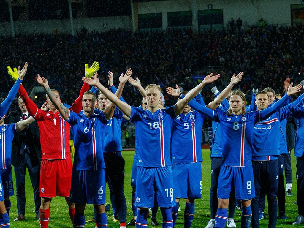 Islândia (Lusa)