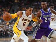 Pré-época NBA ( Reuters )