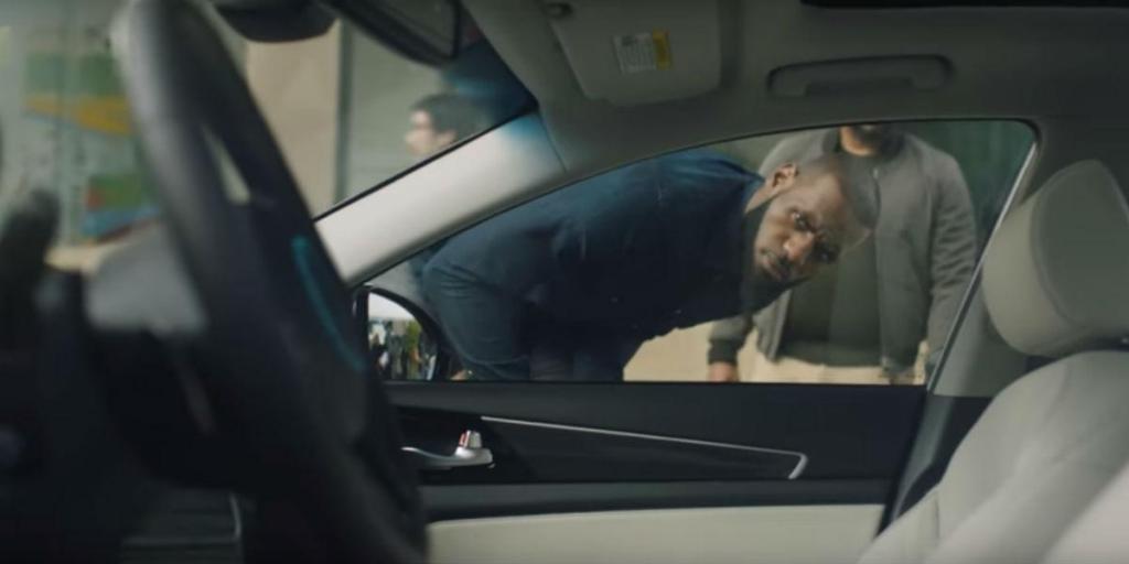LeBron James (Reprodução YouTube)