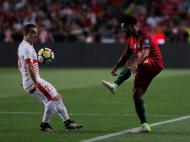 Portugal-Suiça (Reuters)