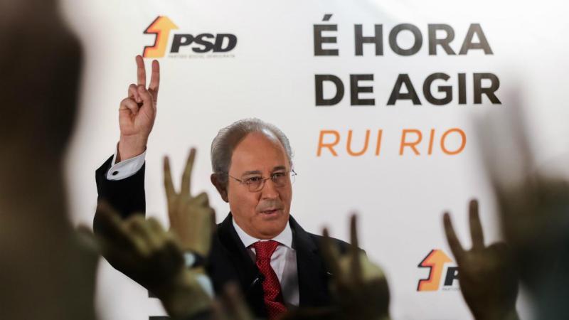 Rui Rio